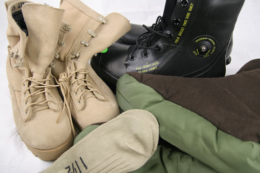 militaryboots